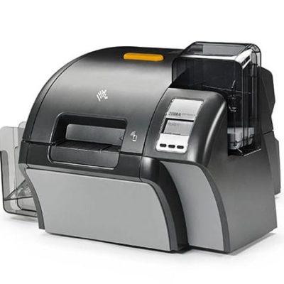 Impressora Térmica de Cartão Zebra ZXP7 -2