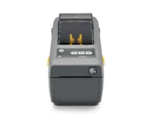 Impressora Térmica Zebra ZD410-1