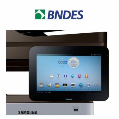 Impressora Multifuncional Samsung SL-M4580FX