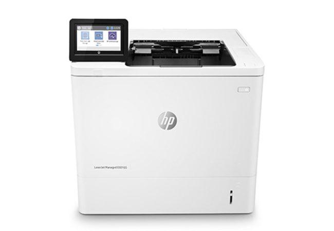 Impressora HP E60165dn