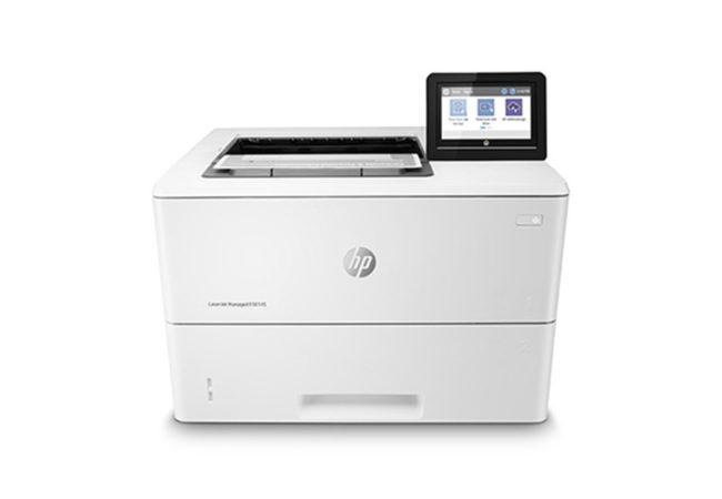 Impressora HP E50145dn