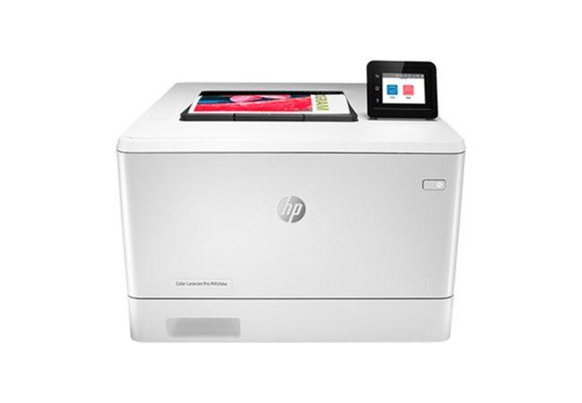 Impressora HP M454dw