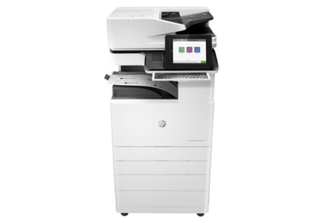 Multifuncional HP E72535d