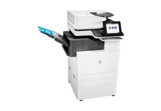 Multifuncional HP E87650z