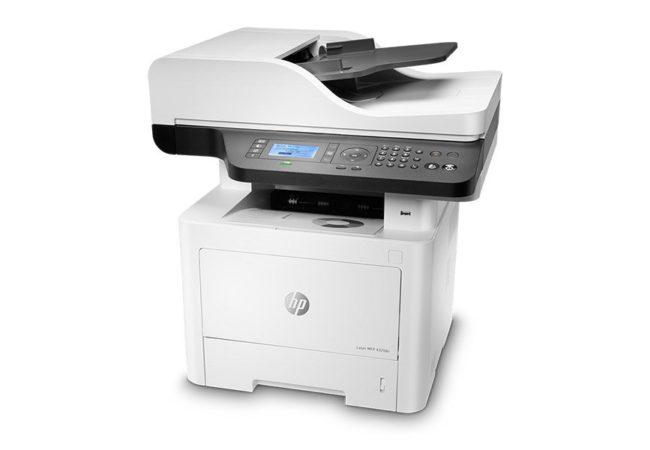 Multifuncional HP M432FDN