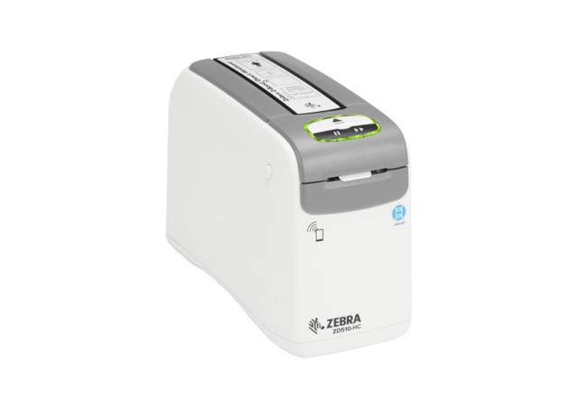 Zebra-ZD510