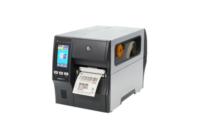 Impressora térmica Zebra ZT411
