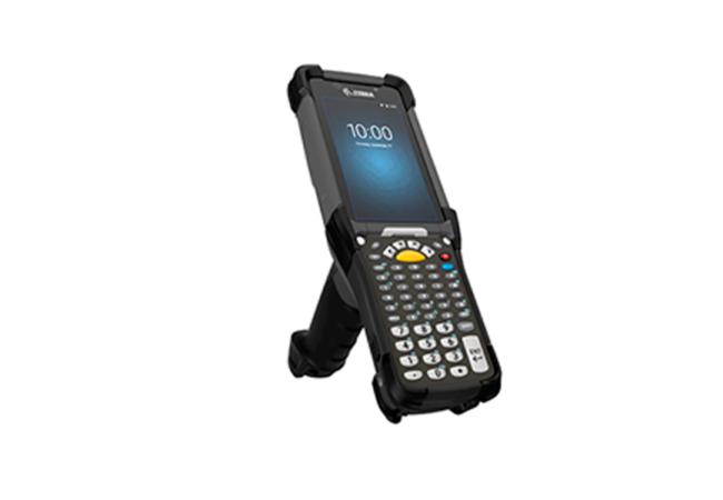 Coletor de dados Zebra MC9300